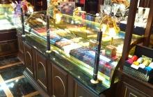 macaron-display